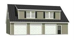 2280 5   46  x 28  Plans only  239 95Cody2. Gambrel Garage With Apartment Floor Plans. Home Design Ideas